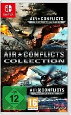 Artikelbild Air Conflicts: Double Pack - Nintendo Switch