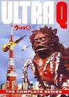 Ultra Q Complete Series 0826663140927 With Chotaro TOGIN DVD Region 1