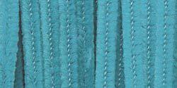 Darice Chenille Stems 6mm Light Blue