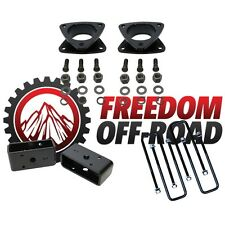 "Freedom Off-Road 2005-2014 2015+ Tacoma 3"" + 2"" Suspension Leveling Lift Kit"