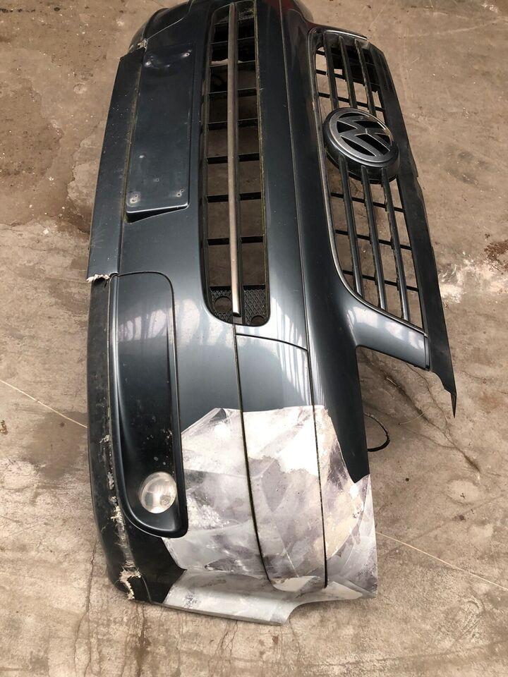 Plade- og karosseridele, Kofangere, VW Transporter