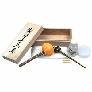 Ace-Martial-Arts-Supply-Japanese-Samurai-Katana-Sword-Maintenance-Cleaning-Kit