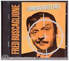 FRED BUSCAGLIONE - CRIMINALMENTE FRED **NUOVO NON SIGILLATO** Timbro Siae