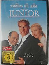 Junior - Arnold Schwarzenegger bekommt Baby - Danny DeVito, Ivan Reitman
