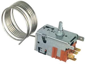 Kühlschrank Thermostat : Danfoss service thermostat nr. 3 kühlschrank 077b7003 gefrierschrank