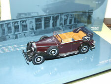MAYBACH ZEPPELIN DS 8 1929 MINICHAMPS