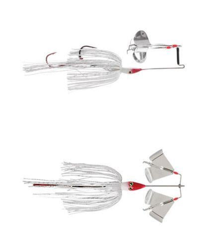 Strike King Premier Plus Double Take Buzzbait Topwater 3//8oz Pick