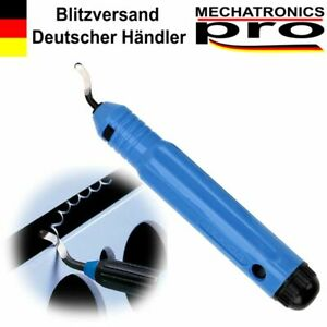 Handentgrater-Entgrater-Metall-Kunststoff-Holz-Rohr-Rohrentgrater-3D-Drucker