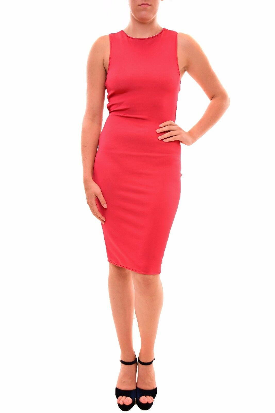 Finders Keepers Cute Stylish Bodycon Frankie Dress Crimson S RRP  BCF710