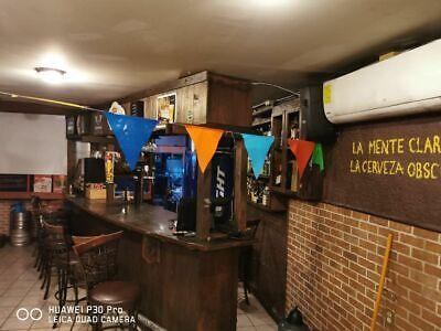 local restaurant-bar