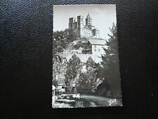 France Postcard - Saint-Nectaire (the Top) (cy22)