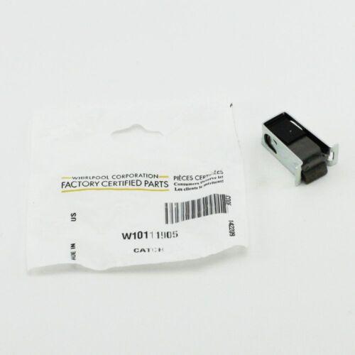 8572982 W10111905 PS11748369 OEM Dryer Door Catch
