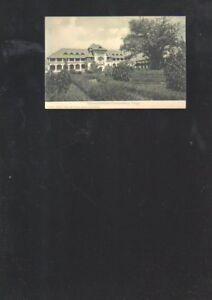n15526-Ansichtskarte-Deutschostafrika-Gouvernementskrankenhaus-Tanga-ungebraucht
