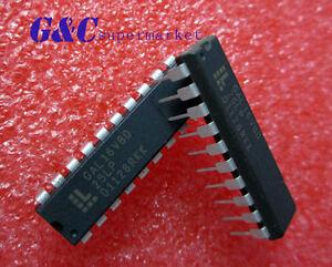 10PCS-IC-GAL16V8D-GAL16V8D-25LP-DIP-20-NEW-GOOD-QYALITY-Z7