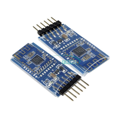 CC2541 Bluetooth 4.0 Slave JDY-10 Serial Port BLE Compatible Backplane 3.6~6V