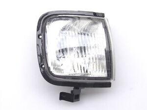 Opel Frontera B 1998-2002 Avant Droite Indicateur De Signal Lumières Lampe Assemblée Rh-afficher Le Titre D'origine TrèS Poli