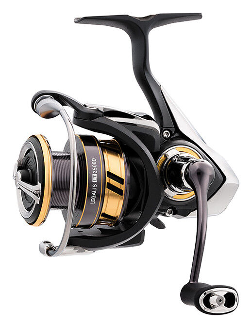 Daiwa Legalis LT 4000D C Reel Fixed Spool Front Drag Reel NEW Carp Fishing