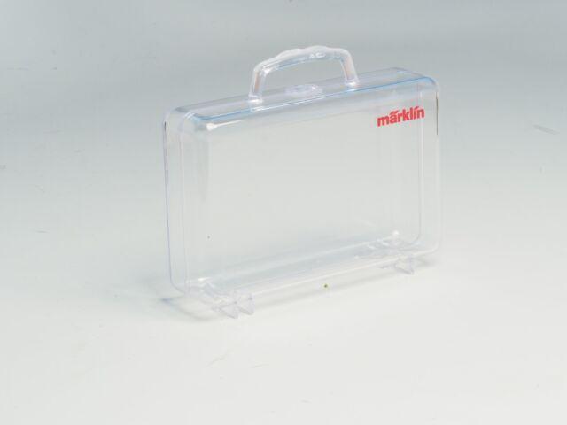 Marklin Z club Märklin Clear presentation box