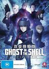 The Ghost In The Shell - New Movie (DVD, 2016)