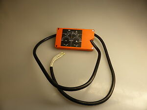 Belimo-S2-Hilfsschalter
