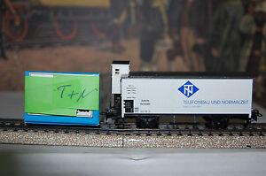 Maerklin-Werbewagen-034-Telefonbau-und-Normalzeit-034