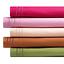 4-Pc-Premier-Bed-Sheet-Set-King-Size-White-1800-Series-Brushed-Microfiber-New thumbnail 10