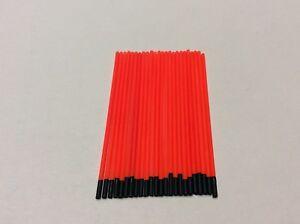 25-antennes-rouge-creuses-diametre-1-2-pour-flotteurs-de-peche-longueur-50mm