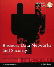 Business Data Networks and Security by Julia L. Panko and Raymond R. Panko (2014, Hardcover)
