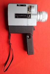 Camera Sankyo Super CM / Années 70