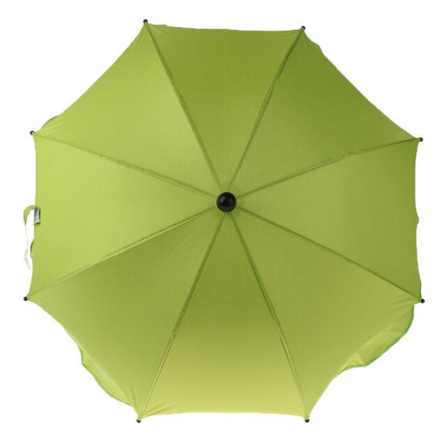 Winddicht Sonnenschirm Strandschirm Wasserdicht Regenschirm mit