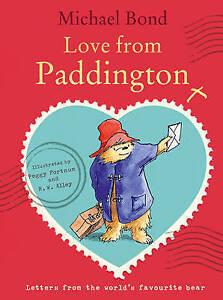 Very-Good-Love-from-Paddington-Hardcover-Bond-Michael-0007594186