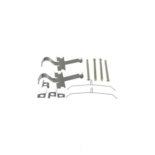 Disc Brake Hardware Kit Front Carlson 13483 fits 06-07 Subaru Impreza