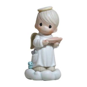 Precious-Moments-Figurine-139564-ln-box-You-Make-My-Spirit-Soar-Little-Moments