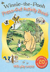 Winnie-the-Pooh: Press-out Activity Book by Egmont UK Ltd (Paperback, 2008)