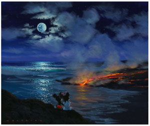 discount outlet store online Disney Fine Art Limited Edition ...