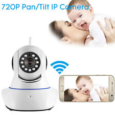 Z05 720P IP Cámara 1MP HD Wifi ONVIF Vigilancia Visión Nocturna Interior EU