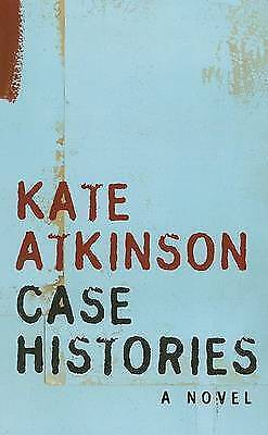 (Good)-Case Histories (Hardcover)-Atkinson, Kate-1843956853