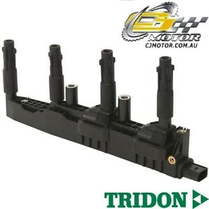 TRIDON-IGNITION-COIL-FOR-Mercedes-A140-A190-W168-10-98-04-05-4-1-4L-1-9L