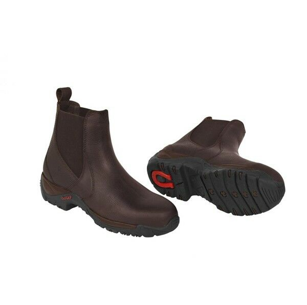 Busse Busse Busse Stiefelette Protection mit Stahlkappe 024a67