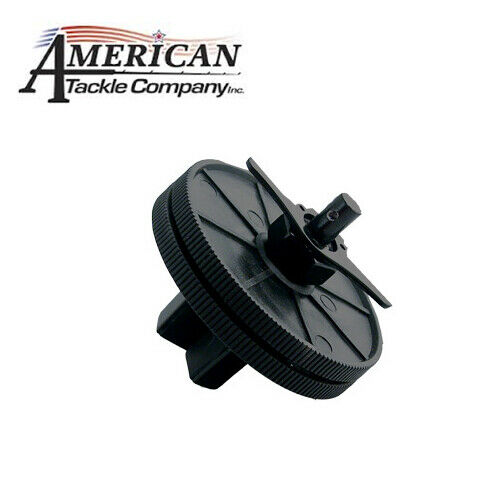 APW-CHUCK American Tackle Standard Chuck for Rod Building