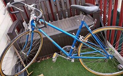 27 inch Details about  /Vintage Bridgestone Kabuki Submariner-12 bicycle Working order