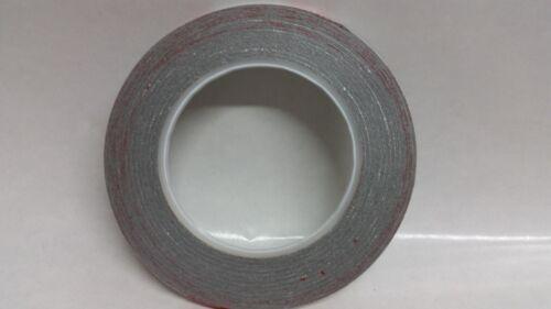 Custom Size 1 roll Gray 3M 4926 VHB Foam tape 4 mm x 18 yds 15 mils thick