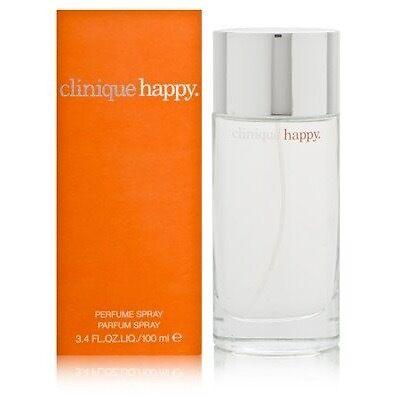 Clinique Happy 100mL Parfum Spray Perfume for Women COD PayPal