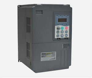 7-5kw-10HP-400hz-general-VFD-inverter-frequency-converter-3phase-380V-17A