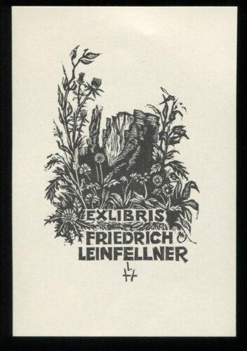 Wiese EXLIBRIS,156,Leopold Hofmann