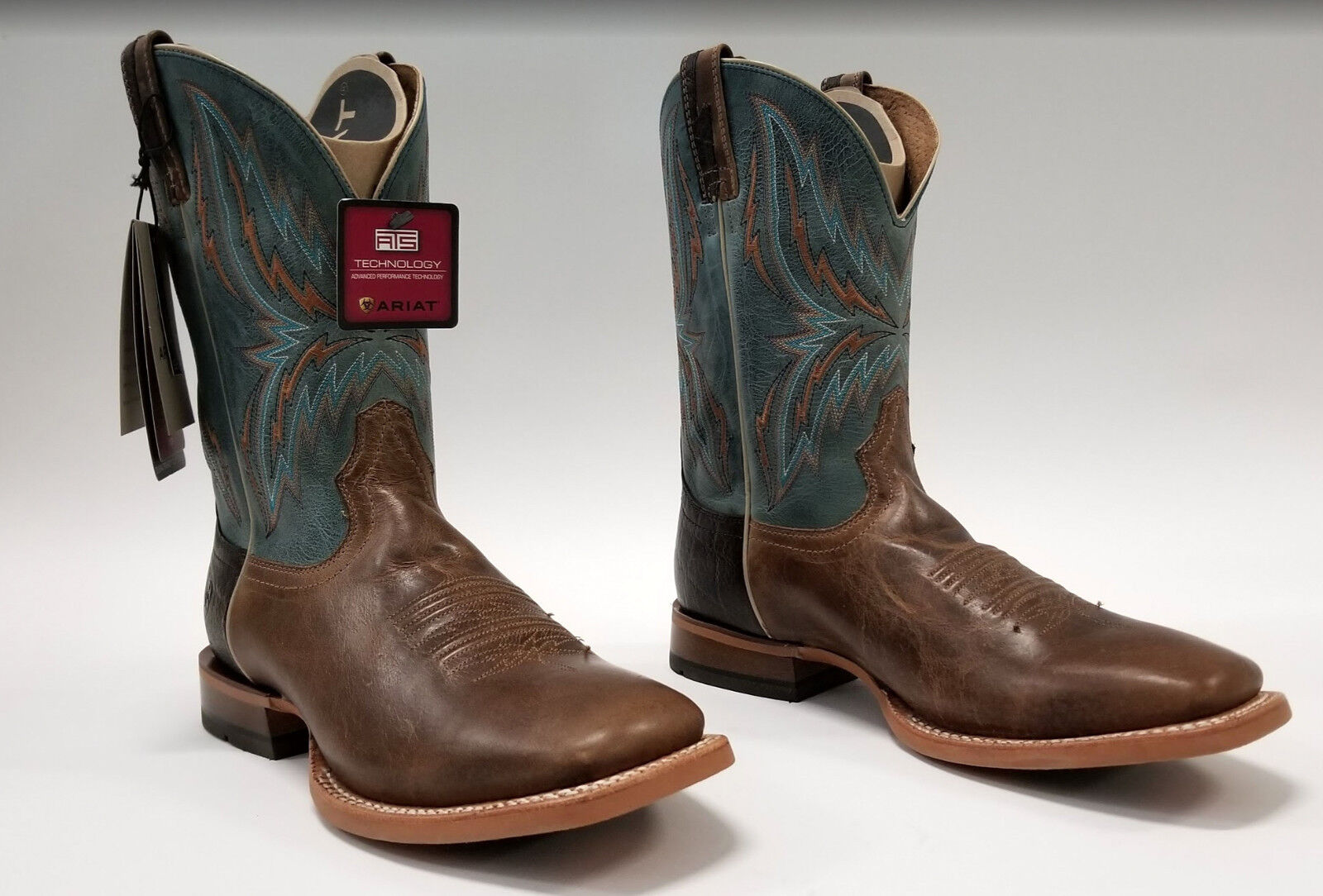 Ariat Men's Arena Rebound Work Boot, Dusted Wheat, 11.5 D US