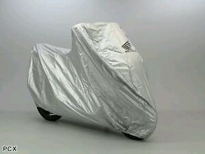 Body cover O8P34KVB700 Motorcycle cover storage New Honda PCX 125, 150 Genui OEM