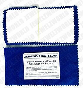 Jewelry-Cleaning-Polishing-Cloth-Silver-Gold-Brass-Restore-Shine-Multipule-Layer