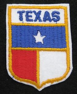 TEXAS-EMBROIDERED-SEW-ON-PATCH-TOURIST-SOUVENIR-LONE-STAR-STATE-2-034-x-2-1-2-034