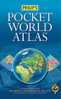 Philip's Pocket World Atlas: 2004 by Octopus Publishing Group (Paperback, 2004)